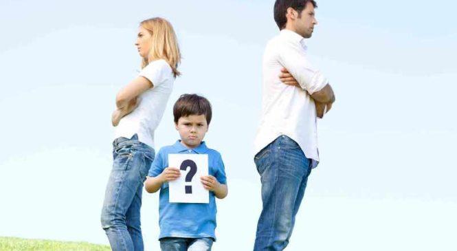 Как уберечь семью от развода?