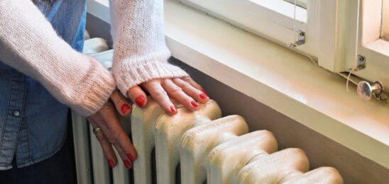 Когда ждать отопление