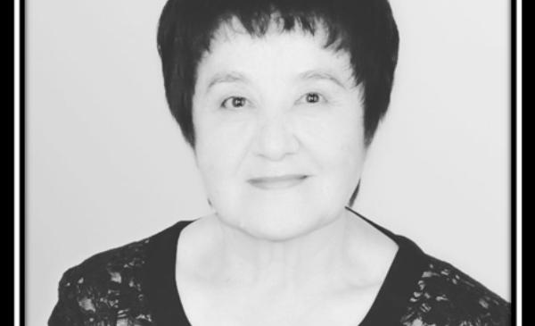 Памяти Разии Шакиржановны Садыковой